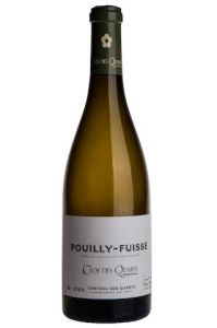Pouilly-Fuissé Clos des Quarts Monopole