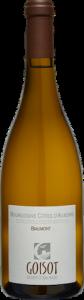 Bourgogne Côtes d'Auxerre Biaumont