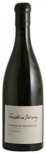 Chassagne-Montrachet blanc Chambrées