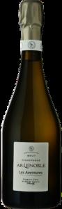 Champagne Brut Grand Cru Chouilly Blanc de Blancs Les Aventures