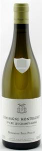 Chassagne-Montrachet blanc 1er Cru Les Champs-Gains