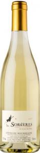 Côtes du Roussillon blanc Les Sorcières