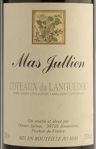Magnum Coteaux du Languedoc rouge