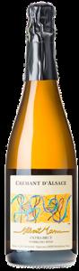 Crémant d'Alsace Extra Brut