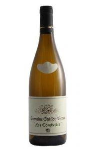 Mâcon-Chardonnay Les Combettes
