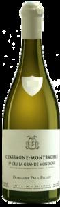 Chassagne-Montrachet blanc 1er Cru La Grande Montagne