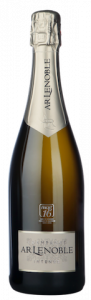 Champagne Extra-Brut Intense mag 16