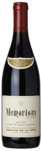 Magnum Santa Rita Hills Pinot Noir Memorious