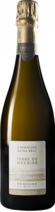Champagne Extra Brut Terre de Meunier