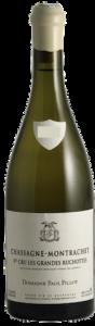 Chassagne-Montrachet blanc 1er Cru Les Grandes Ruchottes