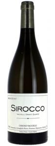 Magnum Vin de France rouge Sirocco