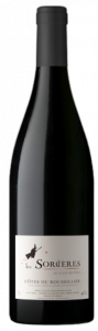 Côtes du Roussillon rouge Les Sorcières